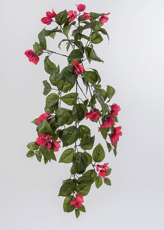 Προυντζόπουλος Τεχνητά Φυτά - Κρεμαστές Βουκαμβίλιες