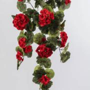 Προυντζόπουλος Τεχνητά Φυτά - Κρεμαστά Γεράνια